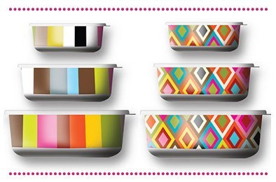 Food Storage with Style Who Knew Hostess with the Mostess