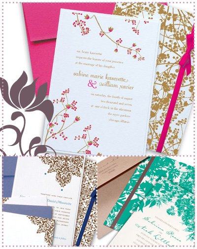 Kenzie Kate Invitations
