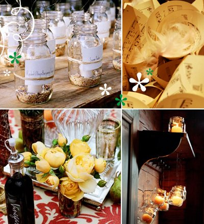 The Bridal Bar: Going Green