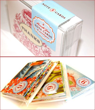 Cartolina Cards