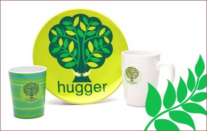 delight.com treehugger gift set