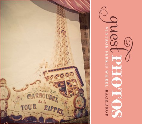 Real Parties Parisian Baby Shower Hostess With The Mostess