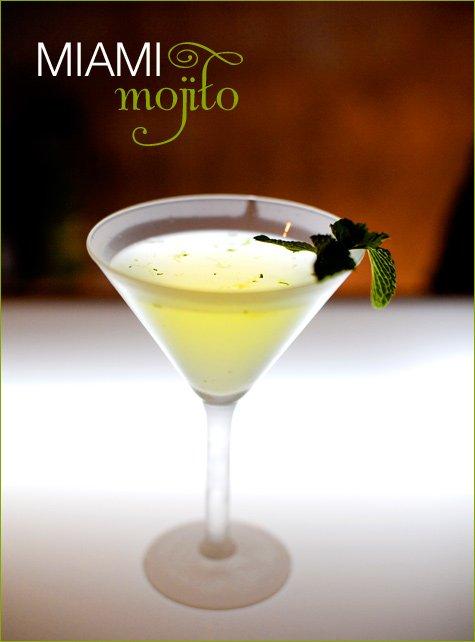 Miami Mojito