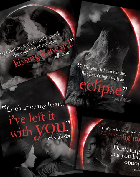 free eclipse printables