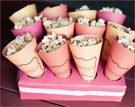 Ice Cream Theme Birthday Party Ideas