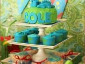 Dinosaur Birthday Birthday Party Ideas