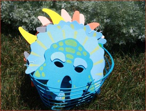 Dinosaur Birthday Birthday Party Ideas