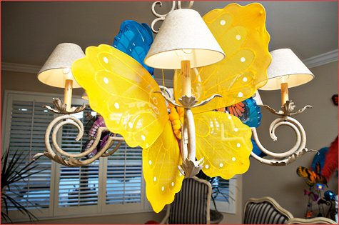 masquerade carnival baby shower theme