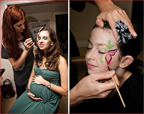 circus themed party ideas