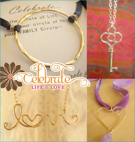 LilyGirl Jewelry Giveaway