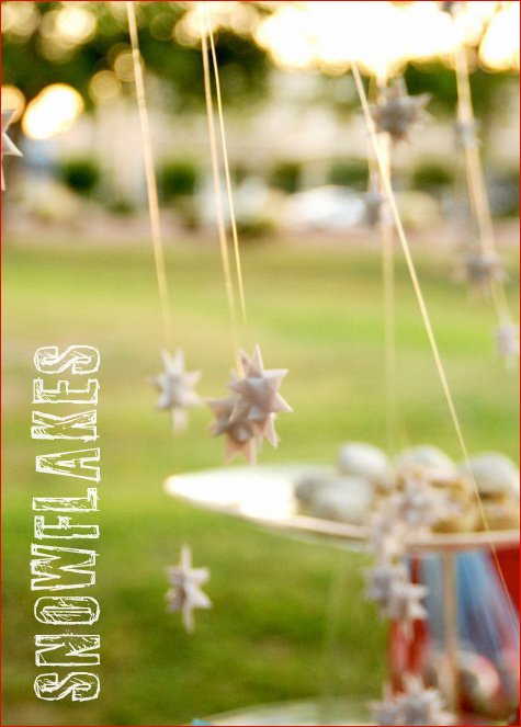 Christmas In July Party Ideas Part - 47: Christmas In July Party U0026 Wedding Ideas