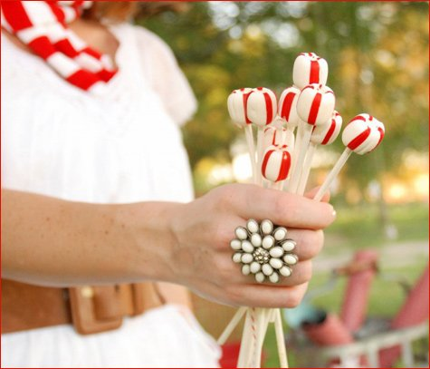 Christmas In July Party & Wedding Ideas