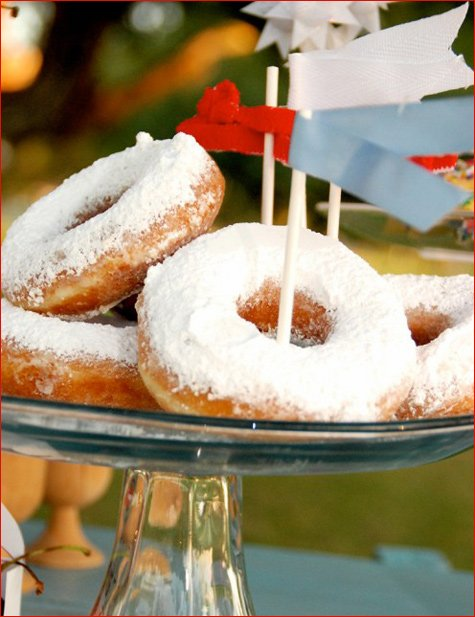 Christmas In July Party Food Ideas.Real Parties Christmas In July Hostess With The Mostess