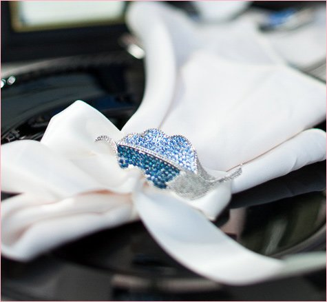 Coco Chanel Bridal Shower Theme
