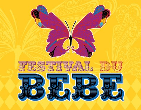 Festival Du Bebe Baby Shower