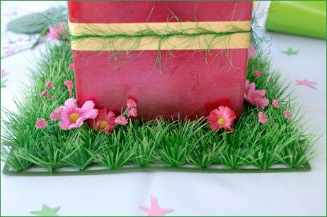 enchanted fairy birthday party
