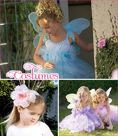 girls party ideas fairy party princess party