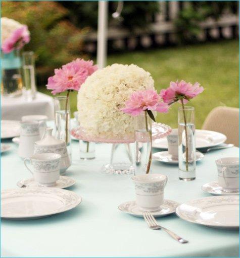 739b539beb Breakfast at Tiffany's Bridal Shower // Hostess with the Mostess®