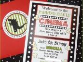 Godzilla Birthday Party Ideas