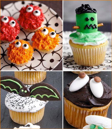 modern halloween cookie recipes