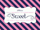 pinkweddingcandybuffet_sign