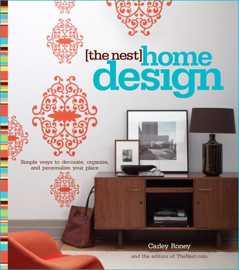The Nest Home Design Book