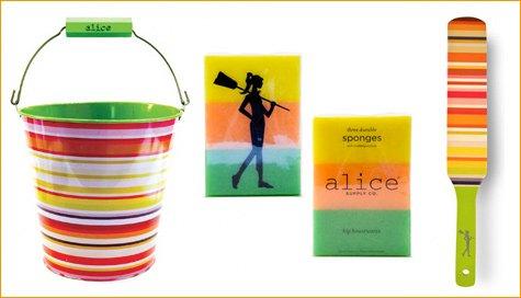 alice supply company
