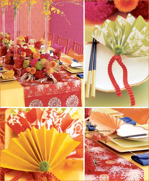 Asian wedding ideas