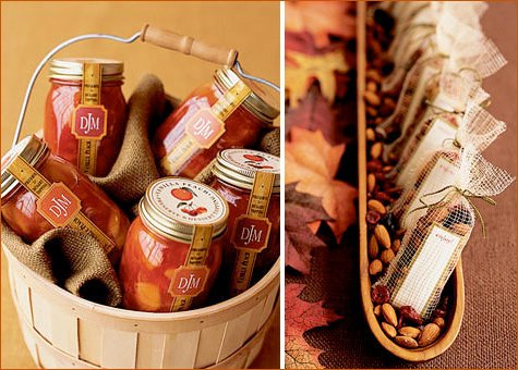 modern thanksgiving decoration ideas