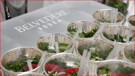 Belvedere Black Raspberry Vodka