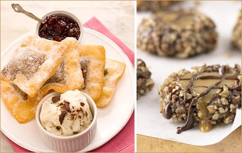 chocolate cookie recipes