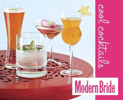 Brides.com Cocktail Gallery