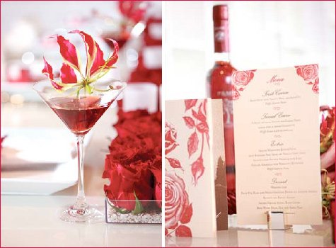 butterfly wedding or bridal shower ideas