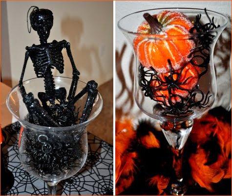 halloween dinner party ideas