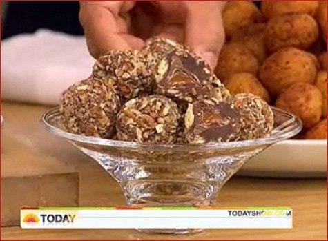 easy chocolate truffle recipe