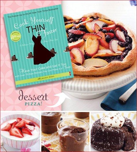 low fat strawberry shortcake recipe