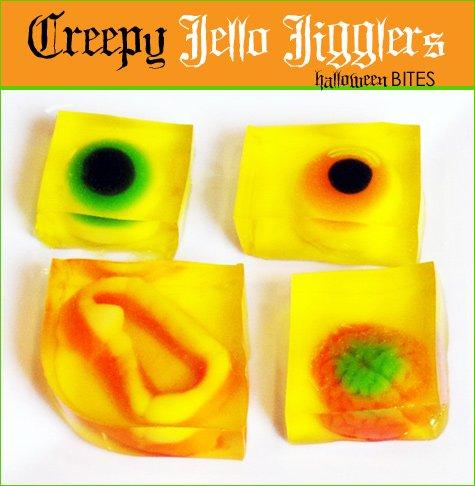 halloween jello jigglers shooters