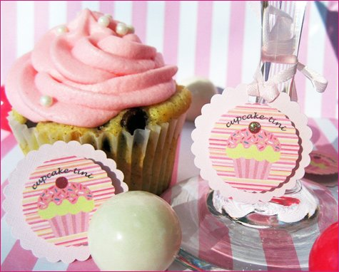 Baby Shower Themes Hostess Mostess ~ Real parties: my little cupcake hostess with the mostess®