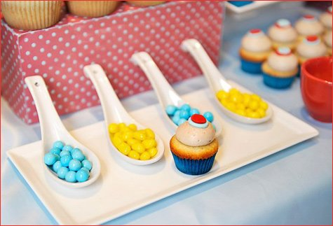 Curious George birthday party ideas