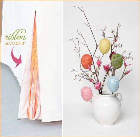 Easter Egg Tree Centerpiece Ideas