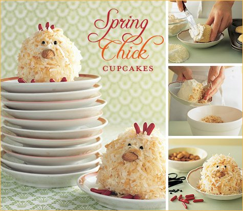 easter treat recipes martha stewart