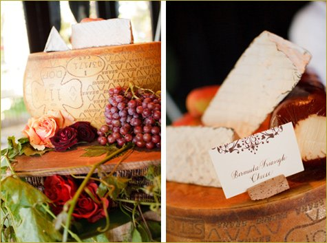 winery event and wedding theme
