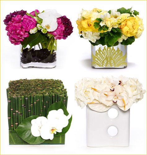 wedding and event centerpiece ideas