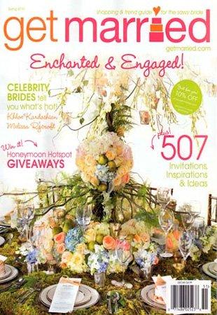 Get Married Magazine