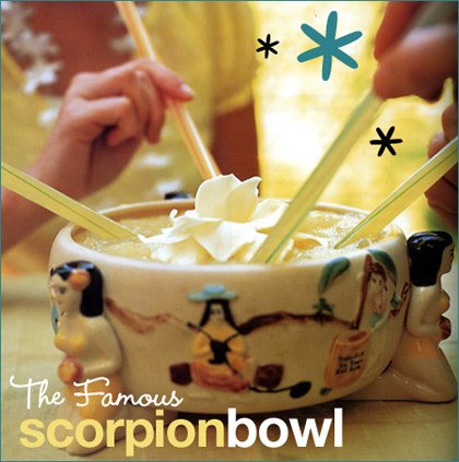 trader vic's scorpion bowl