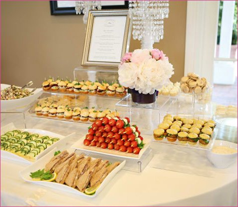 gossip girl bridal shower party ideas