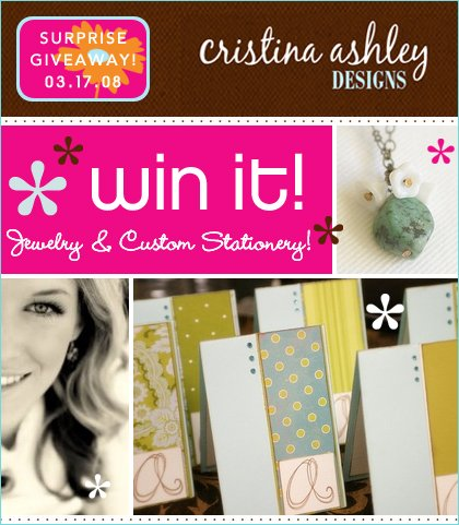 Cristina Ashley Designs