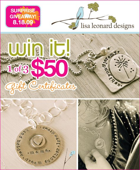 lisa leonard jewelry designs