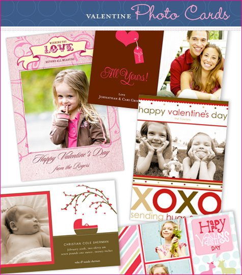 modern valentines day invitations and cards