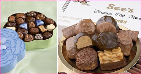 see's candies giveaway